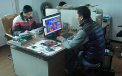 斯奈迪Snadi光伏逆变器工厂设计部