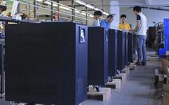 斯奈迪Snadi蓄电池工厂品质管理严格