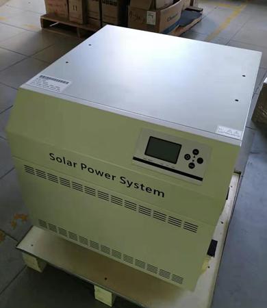 离网逆变器,太阳能逆变器