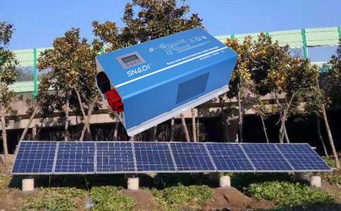 斯奈特SNADI太阳能逆变器
