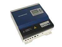 MPPT和PWM太阳能控制器